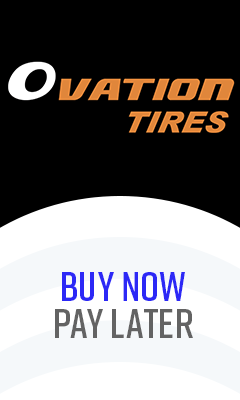 Ovation tyre buy now pay later add