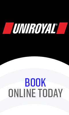 Uniroyal Tyres Book Online Today Add